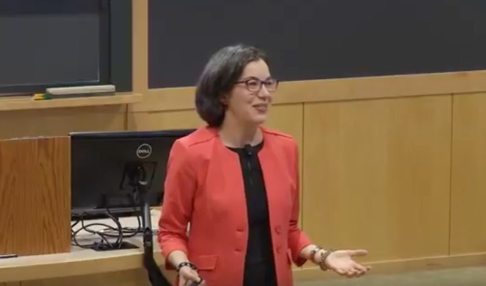 Click here to watch our founder, Dr. Jennifer Goldman-Wetzler, give a talk at the Program on Negotiation at Harvard Law School on how to achieve Optimal Outcomes.
